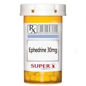 Buy Ephedrine ONLINE