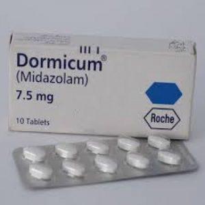 Buy dormicum-7.5 online