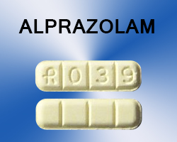BUY Alprazolam 2mg ONLINE