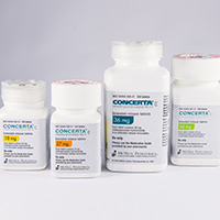 Order Concerta (methylphenidate) ONLINE