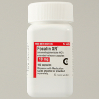 Purchase Focalin XR (dexmethylphenidate) ONLINE