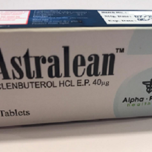 Astralean For Sale