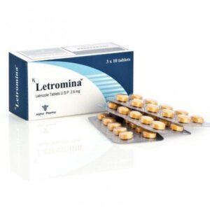 Order Letromina ONLINE