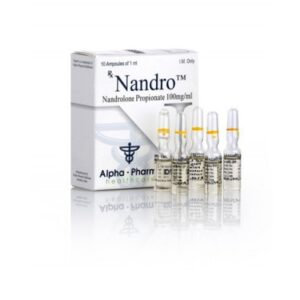 Purchase Nandro ONLINE
